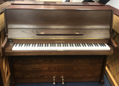 Challen 120 Upright Piano