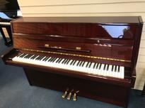 Yamaha M1JR Upright Piano