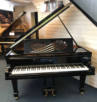 "Steinway Model 0 5'10"" Grand Piano"