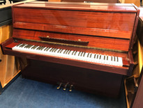 Russian Upright Piano