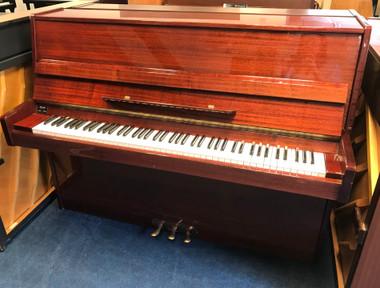 Russian Upright Piano