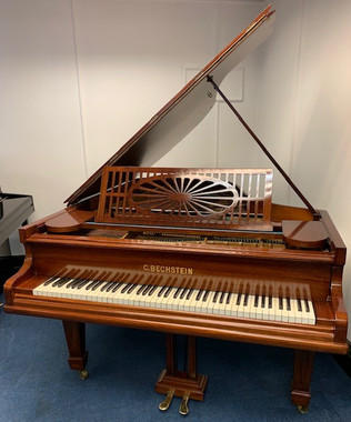 Bechstein Model A Polished Rosewood Grand