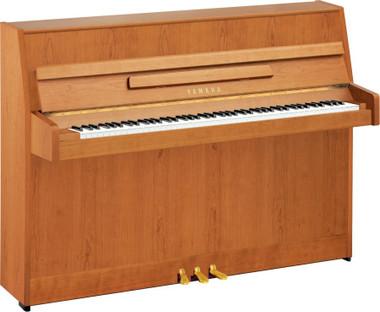 Yamaha B1 Satin Natural Cherry Upright Piano