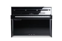 Kawai Novus N5 Hybrid Pianos