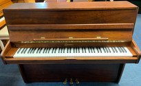 Pre-owned Dietmann 110K Upright Piano