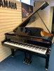 "Steinway Model M 5'7"" Grand Piano"