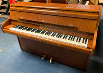 Bentley 85C Upright Piano