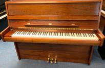 Schiedmayer 118 Upright Piano