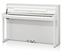 Kawai CA99 White Satin Digital Piano