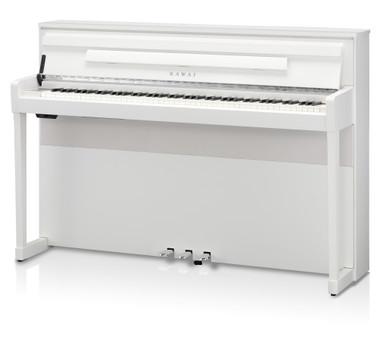 Kawai CA99 White Satin Digital Piano