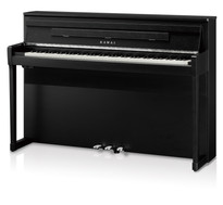 Kawai CA99 Polished Ebony Digital Piano