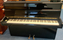 Reid-Sohn S108S Upright Piano