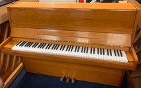 Reid-Sohn RS042 Upright