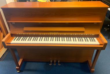 Welmar 114 Upright Piano