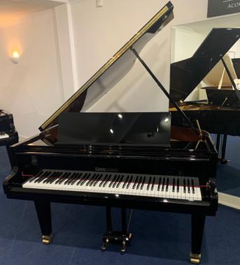Grotrian Steinweg 162 Refurbished Grand Piano