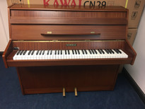Kemble Classic 6 Octaves Upright Piano