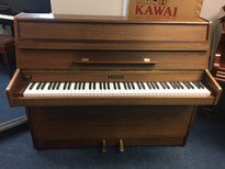 Kemble Classic Mahogany Satin Upright Piano