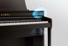 CA49 Speaker System •Improved SK-EX Sound Rendering