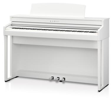 CA49 White Satin