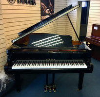 Pre-owned Yamaha G2RE Grand Piano