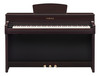 Yamaha CLP735 Rosewood Digital Piano