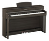 CLP735 Dark Walnut Digital Piano