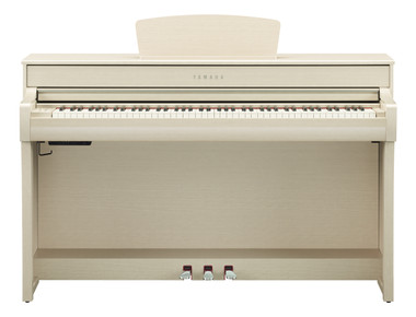 Yamaha CLP735WA White Ash Clavinova Digital Piano