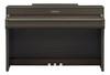 Yamaha CLP745DW Dark Walnut Clavinova Digital Piano