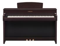 Yamaha CLP745R Rosewood Clavinova Digital Piano