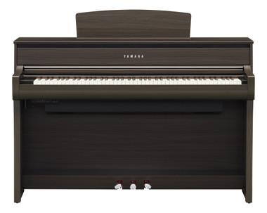 Yamaha CLP775DW Dark Walnut Clavinova Digital Piano