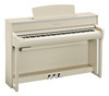 Yamaha CLP775WA White Ash Clavinova Digital Piano