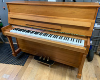 Mulheim Upright Piano