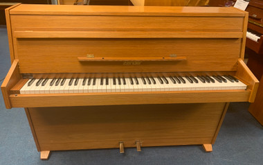 Zender Galaxy Upright Piano
