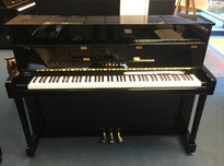 Yamaha B2 Pre-Owned Upright Piano