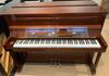 Reid Sohn RS112RID Walnut Polyester Upright Piano