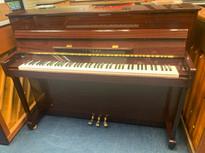 Pre-owned Yamaha P114G Upright Piano