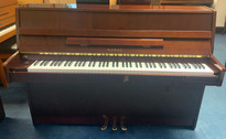 Pre-owned Kawai CX-5H Mahogany Polish Upright Piano