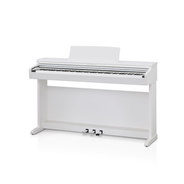 Kawai KDP120 White Satin Digital Piano