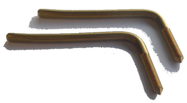 Music rest hooks from Sheargold Pianos