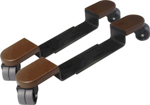 Lightweight Upright piano safety brackets from Sheargold Music