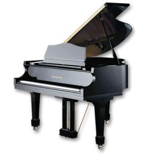 """Reid Sohn SIG50 5'0"""" Grand Piano"""