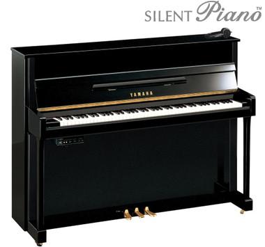 Yamaha B2SC2 Silent Upright Piano