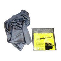 Polyshine Piano Cleaning Cloth from Sheargold Pianos
