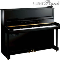 Yamaha B3SC2 Silent Upright Piano