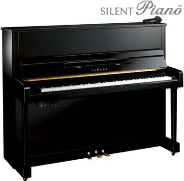 Yamaha B3SC2 Silent Upright Piano