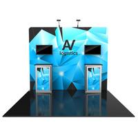 Hybrid Pro Modular Displays