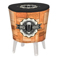Custom Printed Event Coolers