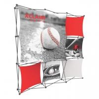 Xclaim 8ft Full Height Kits