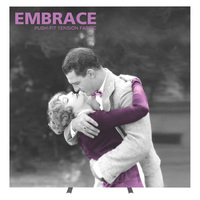 Embrace Tension Fabric Display