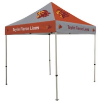 6' and 8' Event Tents